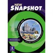 Snapshot Elementary Students Book New Edition - Ingrid Freebairn