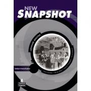 Snapshot Intermediate Language Booster New Edition - Oliva Johnston
