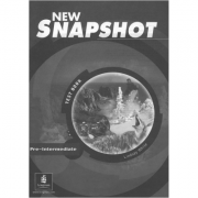 Snapshot Pre-Intermediate Tests New Edition - Lindsay White