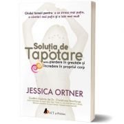 Solutia de tapotare pentru pierdere in greutate si incredere in propriul corp - Jessica Ortner