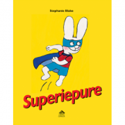 Superiepure - Stephanie Blake