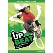Upbeat Pre-Intermediate Digital (Interactive Whiteboard Software) CD-ROM