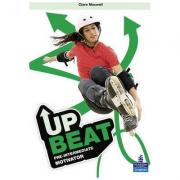 Upbeat Pre-Intermediate Motivator - Clare Maxwell