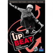 Upbeat Starter Teachers Book & Test Master Multi-ROM Pack - Patricia Mugglestone