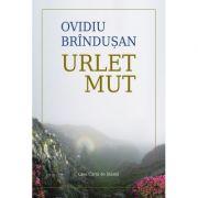 Urlet mut - Ovidiu Brindusan