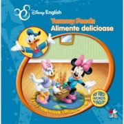 Yummy Foods. Alimente delicioase - Disney