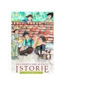 Zece baieti care au facut istorie - Irene Howat