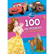 100 de povesti cu cei mai buni prieteni - Disney