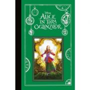 Alice in Tara Oglinzilor - Disney
