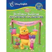 Birthday Surprise. Aniversare cu surprize - Disney English