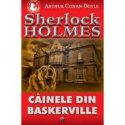 Cainele din Baskervilles - Arthur Conan Doyle