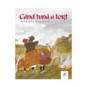 Cand tuna a tort - Patricia Polacco
