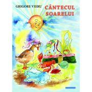 Cantecul soarelui - Grigore Vieru