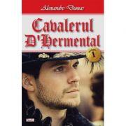 Cavalerul d' Harmental vol 1 - Alexandre Dumas