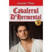 Cavalerul D' Harmental vol 2 - Alexandre Dumas