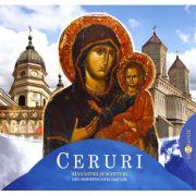 Ceruri. Manastiri si schituri din Arhiepiscopia Iasilor