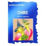 Chimie pentru gimnaziu - Viorica Sitaru