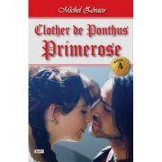 Clother de Ponthus 4/4-Primerose - Michel Zevaco