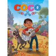 Coco. Povestea filmului - Disney