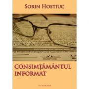 Consimtamantul informat - Sorin Hostiuc