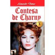 Contesa de Charny vol 1 - Alexandre Dumas