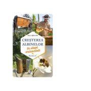 Cresterea albinelor in stupi orizontali - Gilles Fert, Paul Fert