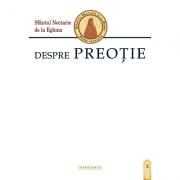 Despre preotie - Sfantul Nectarie de la Eghina
