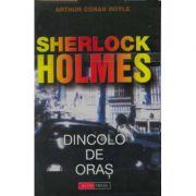 Dincolo de oras - Arthur Conan Doyle