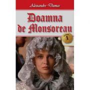 Doamna de Monsoreau vol 1 - Alexandre Dumas