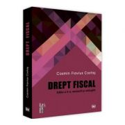 Drept fiscal. Editia a 2-a - Cosmin Flavius Costas