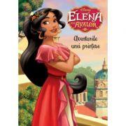 Elena din Avalor. Aventurile unei printese - Disney