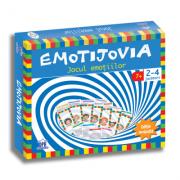Emotijovia. Editie revizuita - Ion Ovidiu Panisoara