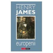 Europenii - Henry James