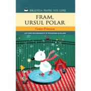 Fram, ursul polar (reeditare) - Cezar Petrescu