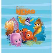 In cautarea lui Nemo. Carticica mea de baie - Disney