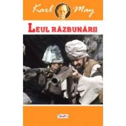 In tara leului de argint 1- Leul razbunarii - Karl May