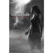 Ingerul noptii. Crescendo (vol. 2) - Becca Fitzpatrick