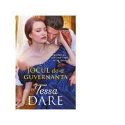 Jocul de-a guvernanta - Tessa Dare