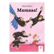 Mamaaa! - Mario Ramos