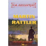 Martin Ratler - R. M. Ballantyne