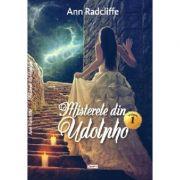 Misterele din Udolpho vol 1 - Ann Radcliffe
