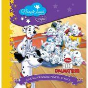Noapte buna, copii! 101 dalmatieni - Disney