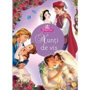 Nunti de vis- Disney printese
