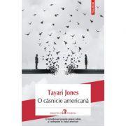O casnicie americana - Tayari Jones