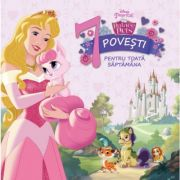 Palace Pets. 7 povesti pentru toata saptamana - Disney
