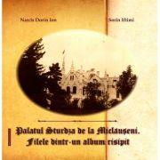 Palatul Sturdza de la Miclauseni. File dintr-un album risipit - Narcis Dorin Ion, Sorin Iftimi