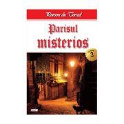 Parisul Misterios 2- Parisul misterios 2/2 - Ponson du Terrail