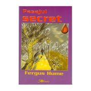 Pasajul secret - Fergus Hume
