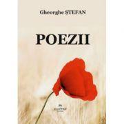 Poezii - Gheorghe Stefan