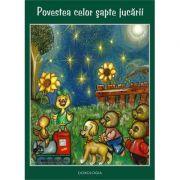 Povestea celor sapte jucarii - Gabriel Poenaru